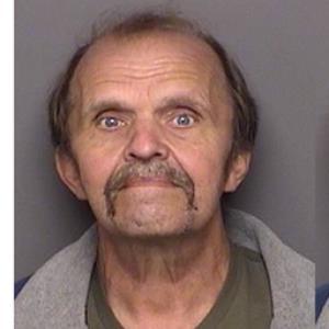 Norman Arthur Lien a registered Sexual or Violent Offender of Montana