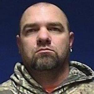 Jason Dewayne Buford a registered Sexual or Violent Offender of Montana