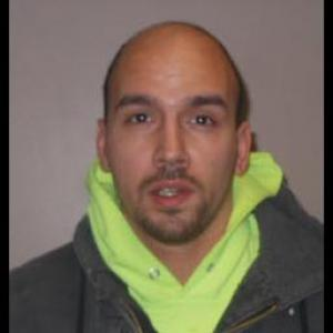Joseph Raymond Wilson a registered Sexual or Violent Offender of Montana