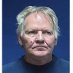 Jerry Oliver Barton a registered Sexual or Violent Offender of Montana