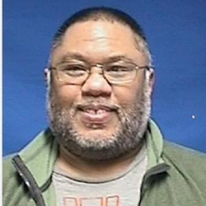 Jed Abregana a registered Sexual or Violent Offender of Montana