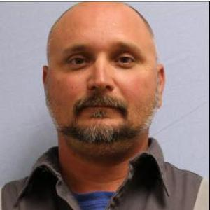Chad Lee East a registered Sexual or Violent Offender of Montana