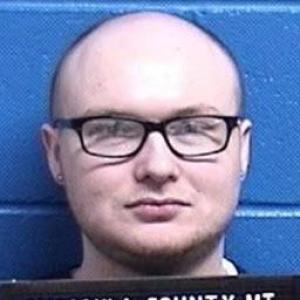 Brian Nathanial Speelman a registered Sexual or Violent Offender of Montana