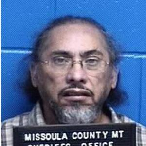 Abel Alfred Alvarez a registered Sexual or Violent Offender of Montana