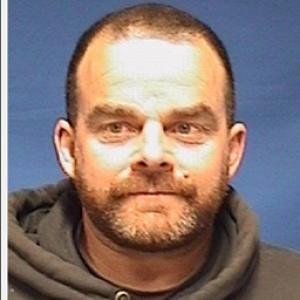 David John Rush a registered Sexual or Violent Offender of Montana