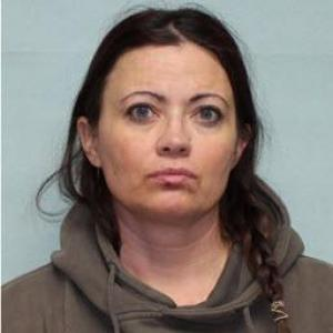 Ristina Michelle Slack a registered Sexual or Violent Offender of Montana