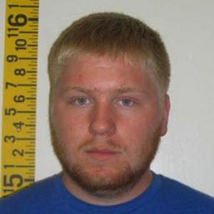 Seth Thomas Carr a registered Sexual or Violent Offender of Montana