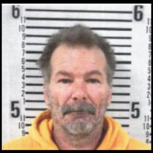 Jeffery Don Tinsley a registered Sexual or Violent Offender of Montana