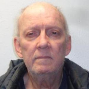 Chester William Ingram a registered Sexual or Violent Offender of Montana
