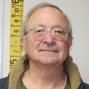 Greg Allen Brown a registered Sexual or Violent Offender of Montana