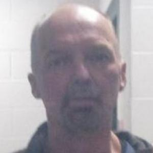 Byron Lee Thompson a registered Sexual or Violent Offender of Montana