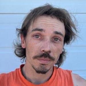 Travis Kisro a registered Sexual or Violent Offender of Montana