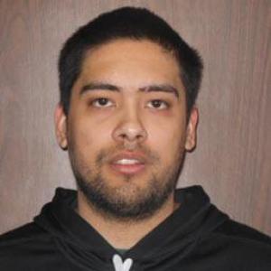 Joshua Alexander Velasquez a registered Sexual or Violent Offender of Montana