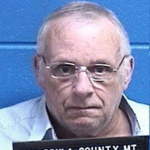 Charles Blair Stevenson a registered Sexual or Violent Offender of Montana