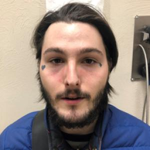 Byron Dean Borgmann a registered Sexual or Violent Offender of Montana