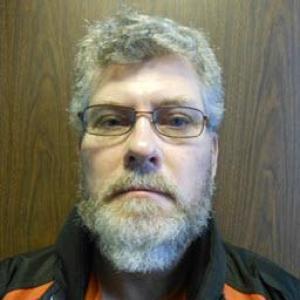 Jack Anthony Kegg a registered Sexual or Violent Offender of Montana