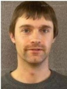 Jesse Bishop a registered Sex Offender / Child Kidnapper of Alaska