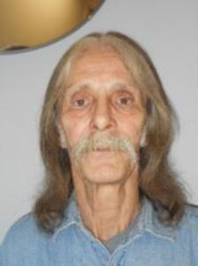 Norman Wilson a registered Sex Offender of Colorado