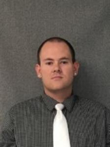 Cody Jenson a registered Sex or Kidnap Offender of Utah