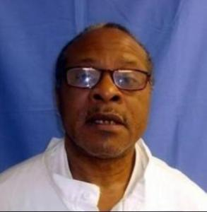 Rufus L Gray a registered Sex Offender of Arkansas