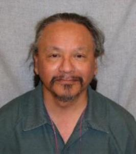 Feliciano Ramos a registered Sex or Violent Offender of Oklahoma