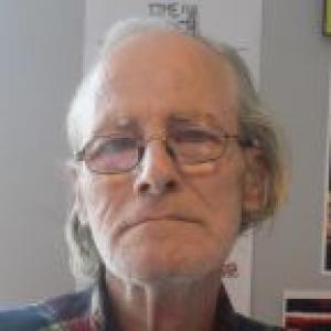 Harry J. Fleck a registered Criminal Offender of New Hampshire