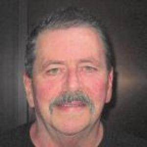 Robert W. Bussiere a registered Criminal Offender of New Hampshire