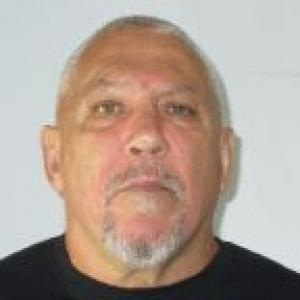 Lon A. Cooper a registered Criminal Offender of New Hampshire