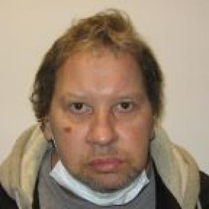 Paul D. Warriner a registered Criminal Offender of New Hampshire