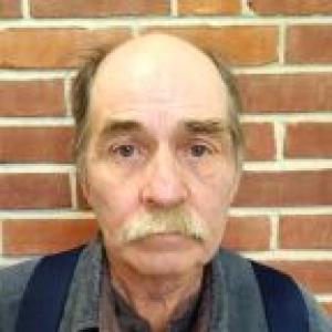 David J. Castor a registered Criminal Offender of New Hampshire