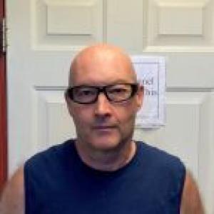 Thanatoss W. Nesbitt a registered Criminal Offender of New Hampshire