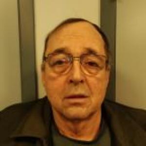 John P. Switzer a registered Criminal Offender of New Hampshire