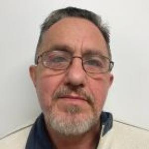 Kevin R. Belair a registered Criminal Offender of New Hampshire