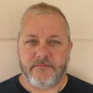 Lando T. Baker a registered Criminal Offender of New Hampshire