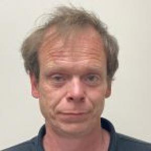 Timothy S. Moody a registered Criminal Offender of New Hampshire