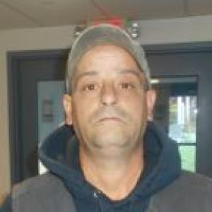 Kenneth T. Lavoice a registered Criminal Offender of New Hampshire