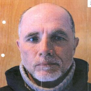 Darren P. Cushman a registered Criminal Offender of New Hampshire