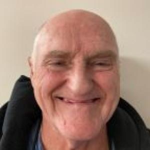 Everett J. Taylor a registered Criminal Offender of New Hampshire