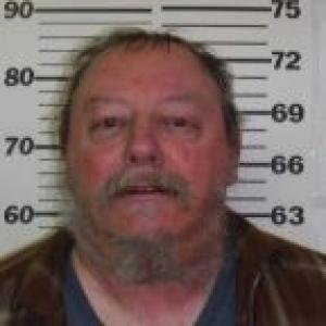 Glenn E. Fielders a registered Criminal Offender of New Hampshire