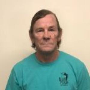 James E. Crider a registered Criminal Offender of New Hampshire