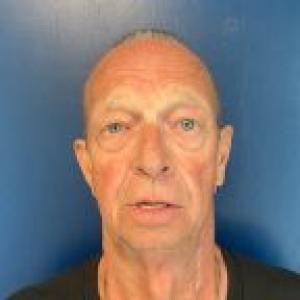 Richard L. Gregoire a registered Criminal Offender of New Hampshire