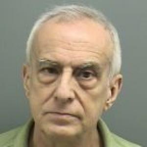 Roy L. Gelinas a registered Criminal Offender of New Hampshire