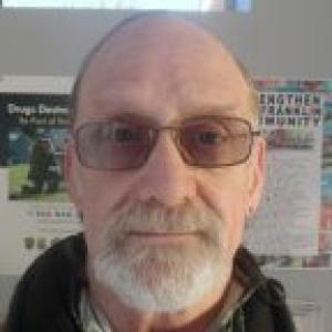 Daniel W. Rabbitt a registered Criminal Offender of New Hampshire