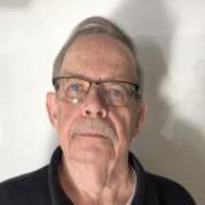 Richard P. Sullivan a registered Criminal Offender of New Hampshire