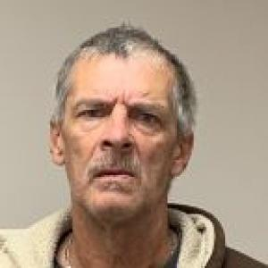 Roger T. Lavoie a registered Criminal Offender of New Hampshire