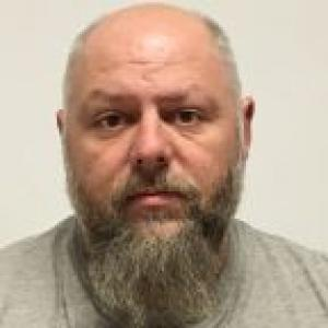Christopher C. Fongeallaz a registered Criminal Offender of New Hampshire