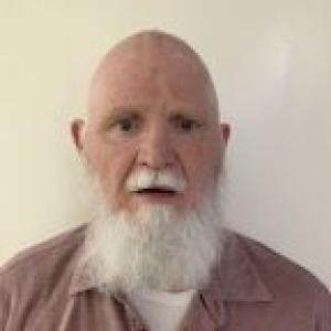 Clarence P. Johnson a registered Criminal Offender of New Hampshire