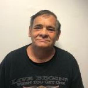 Dwayne A. Kimball a registered Criminal Offender of New Hampshire