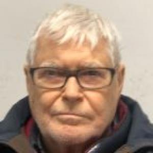 Armand J. Larochelle a registered Criminal Offender of New Hampshire