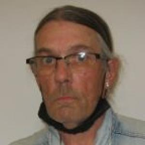 Terry T. Preston a registered Criminal Offender of New Hampshire